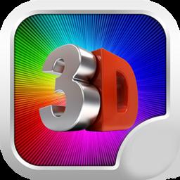 رینگتون 3D