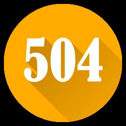 آزمون ۵۰۴ لغت ضروری