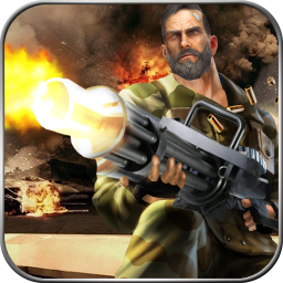 Special Forces Survival Shooter 2K18