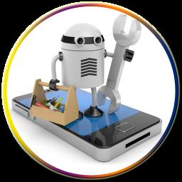 آموزش تعمیرات موبایل (دمو)