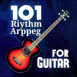 ۱۰۱ ریتم و آرپژ گیتار(دمو)