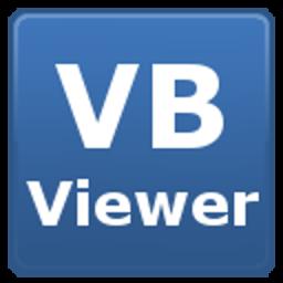 نمایشگر VB.NET