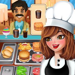 Cooking Talent - Restaurant fever