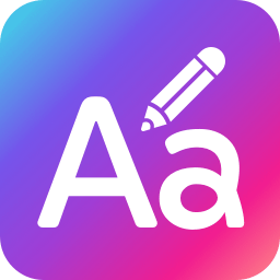 Text on Video: Vont & Phonto Video Collage maker