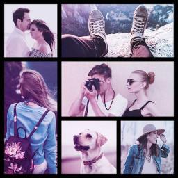 PicTiles - Photo Collage Maker, Photo Editor