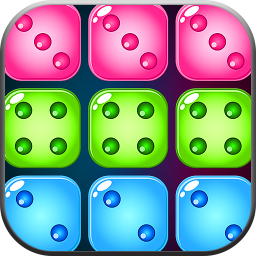 Six Dice Game - Pair Matching Onnect Dice Games