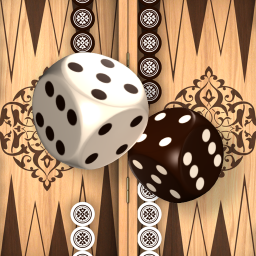 Backgammon - The Board Game