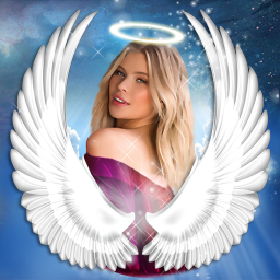 Angel Wings for Pictures 😇 Photo Effects Editor