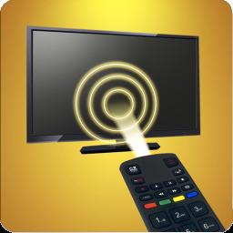 Remote for Telefunken TV