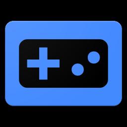 DRC Sim - Wii U Gamepad