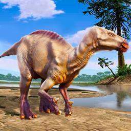 Iguanodon Simulator