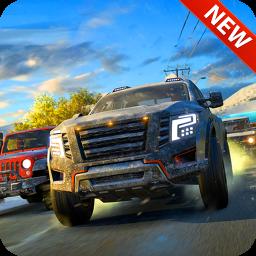 Pickup Truck 2020 - Raptor Truck 2020