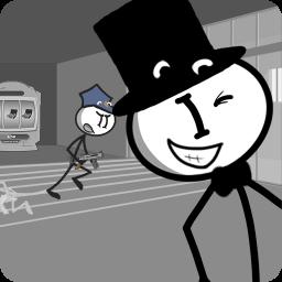 Stickman Adventure: Prison Escape