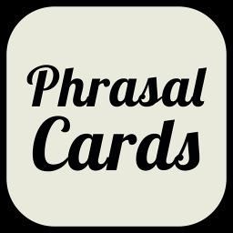 Phrasal Verbs Cards: Learn English Phrasal Verbs