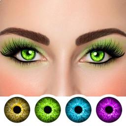 Eye Color Changer Photo Editor: Change Eye Colour