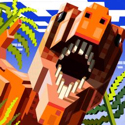 Jurassic Evolution: Dinosaur simulator games