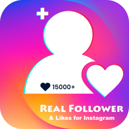 Get Real Followers & Likes for Instagram