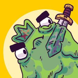 Card Hog - Dungeon Crawler Game