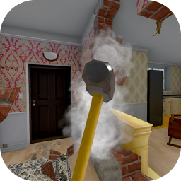 House Flipper Puzzle Game