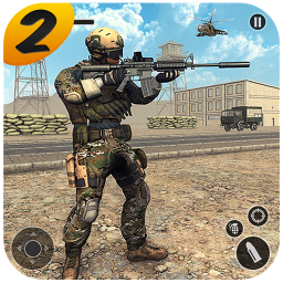 Counter Terrorist Army Fps Shooting 2019 2