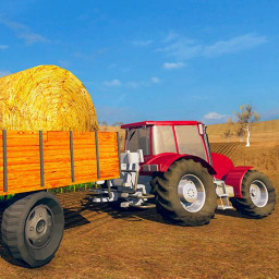 Tractor Farming simulator 19
