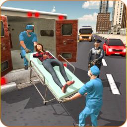 Mobile Hospital Simulator-Emergency Ambulance 2020