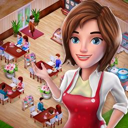 Cafe Farm Simulator - Restaurant Management Game
