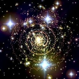 Interstellar Flights in Cosmos