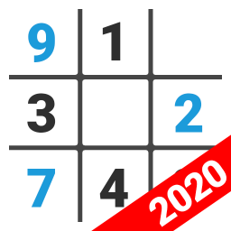 Numbers Puzzle 2020 - free classic puzzle game