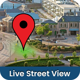 Street view:Trip Planner Live Traffic Navigation