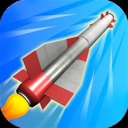 Boom Rockets 3D