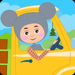 Kukutiki Baby Car: Kids Racing
