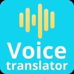 Language Translator Free - Voice & Text Translate