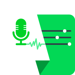 Voice changer: Recorder and Audio tune