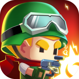 Zombie War : games for defense zombie in a shelter