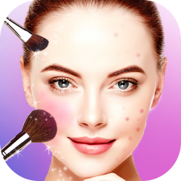 Face Blemish Eraser makeup