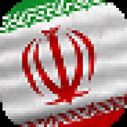 پرچم ایران (والپیپر زنده)
