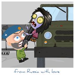 Valera VS Zombies