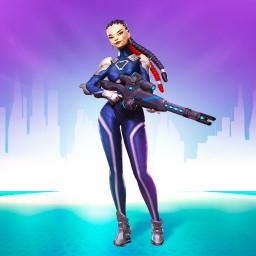 Protectors: Shooter Legends - online shooting game