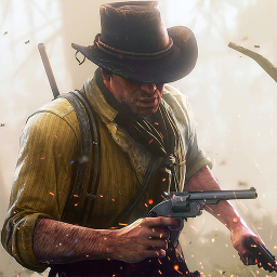 Western Cowboy GunFighter: Open World  Shooting