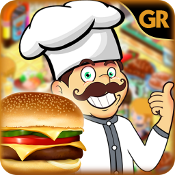 Fast Food Cooking Journey Chef Cooking Game
