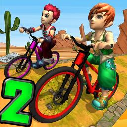Fearless BMX Rider 2: Impossible Bike Stunts 2020