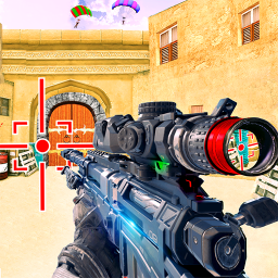 Impossible Commando Shooter Fps Fury