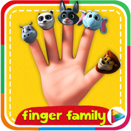 Finger Family Nursery Rhymes and Songs
