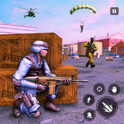 Counter FPS Shooting 2020: Fps Shooting Games