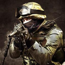 Counter Terrorist Gun Strike CS: Special Forces