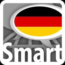 Learn German words with Smart-Teacher