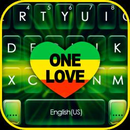 One Love Reggae Keyboard Theme