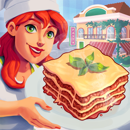 My Pasta Shop: Cooking Game
