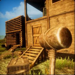 Crafting Island Survival